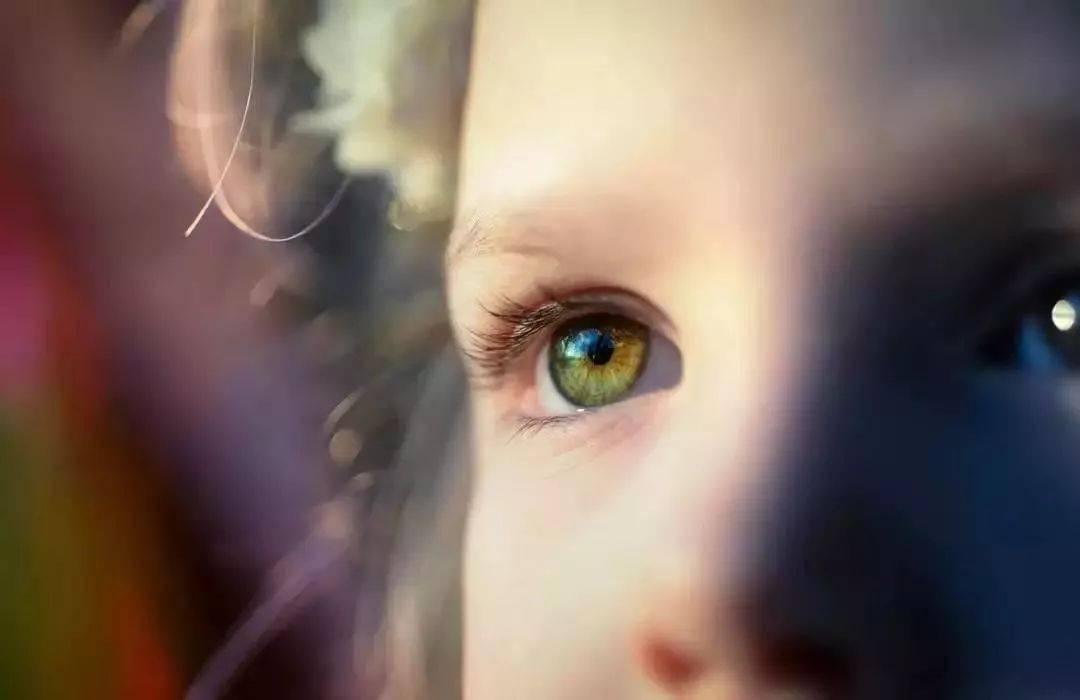 你怎么对待孩子,孩子就会怎么对待这个世界
