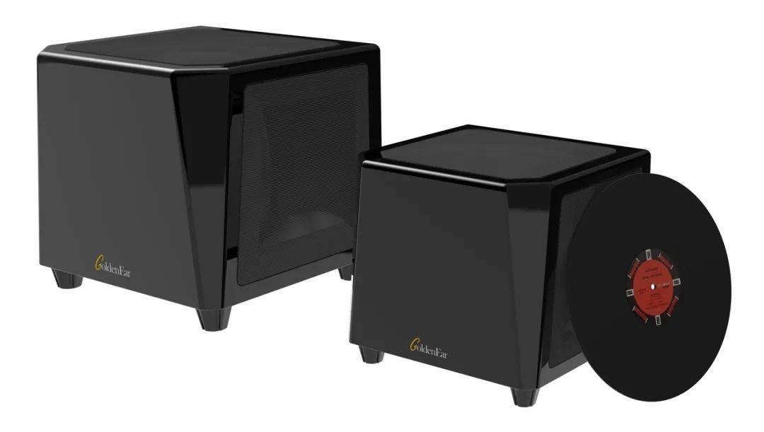 【器材测评】绝对让你长见识,小身材大能量:金耳朵GoldenEar SuperSub X超低音音箱