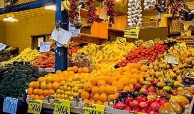 这6种水果被拉入黑名单,特别是最后一个,冬天最好不要吃_柿子