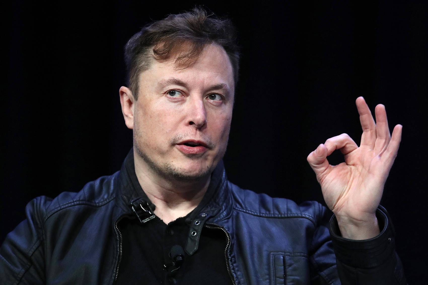 """马斯克第一年就赚了72亿!特斯拉""""坐上火箭""""市值突破7000亿美元,威来和肖鹏车双双大涨"""