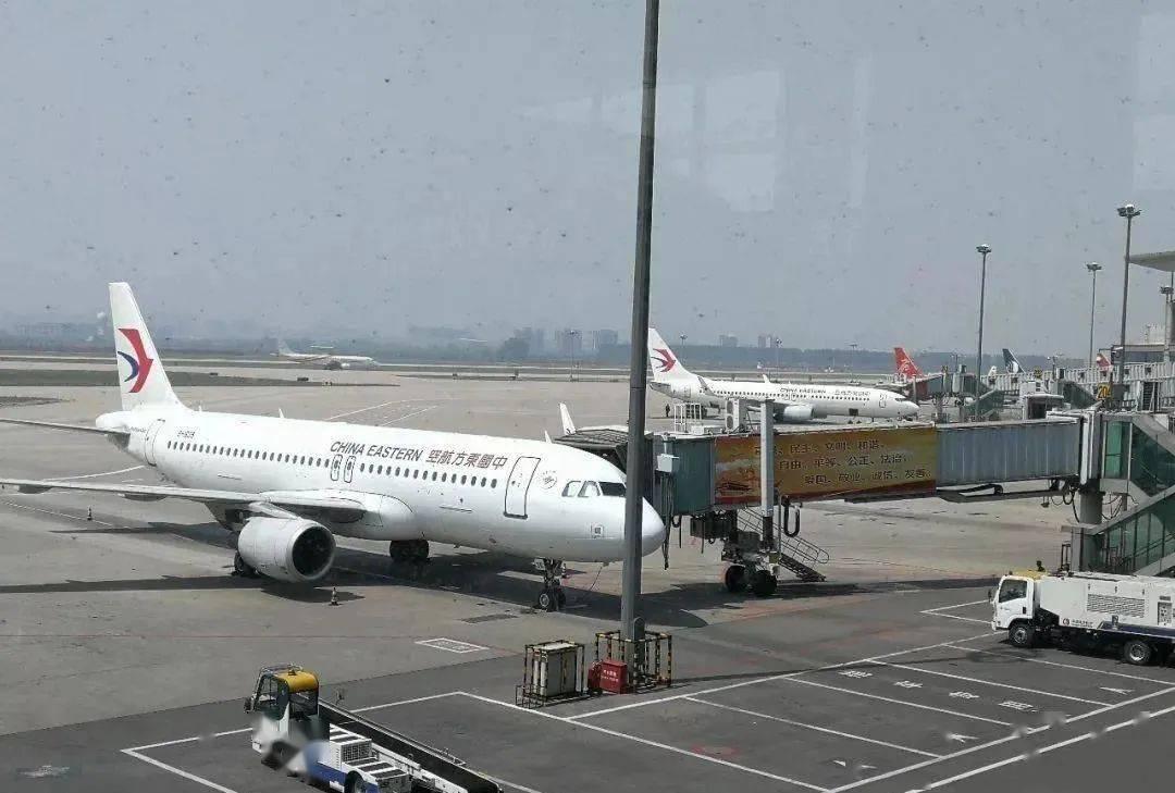 最新规划!山西这里第二机场、第三高铁站位置定了...  第5张