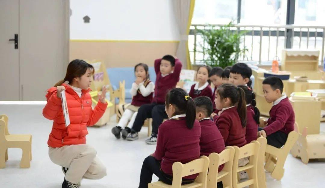 龙港市与温州大学开展战略合作 温州大学附属龙港市新城实验幼儿园开园
