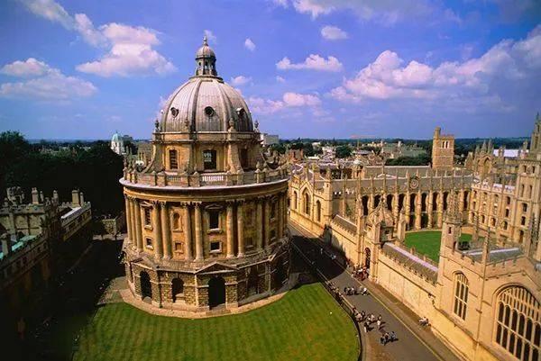 2020英国最难进大学TOP 10公布!UCL竟垫底?