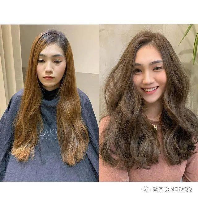 换对发型,颜值马上不一样,减龄显年轻