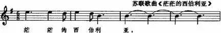 【实用篇】五线谱最全知识及符号