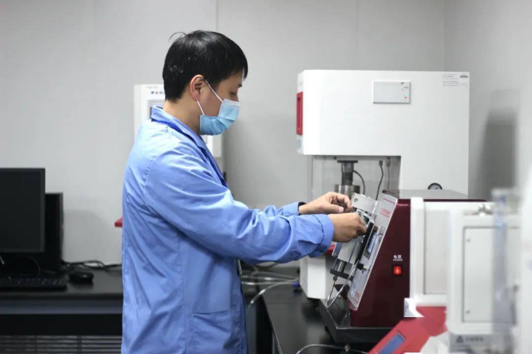"""企业""""福音""""!浙江省医疗器械检验研究院未来科技城院区正式启用"""
