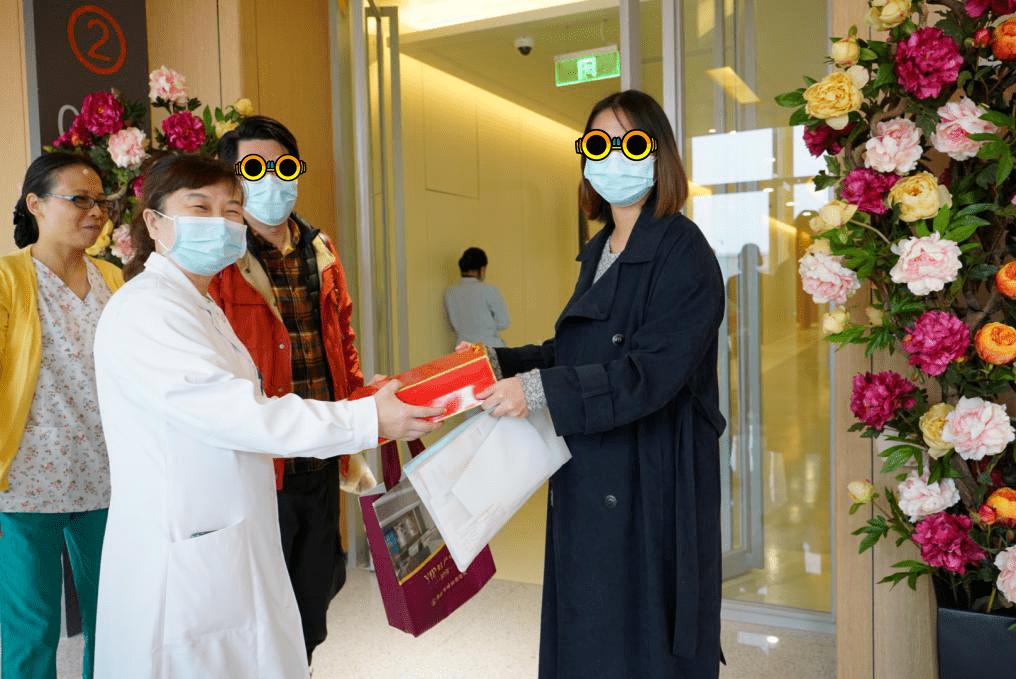 新城院区VIP妇产中心揭开面纱,设施服务再升级  第14张