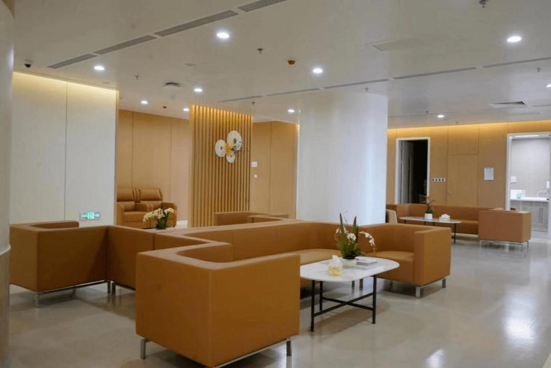 新城院区VIP妇产中心揭开面纱,设施服务再升级  第5张
