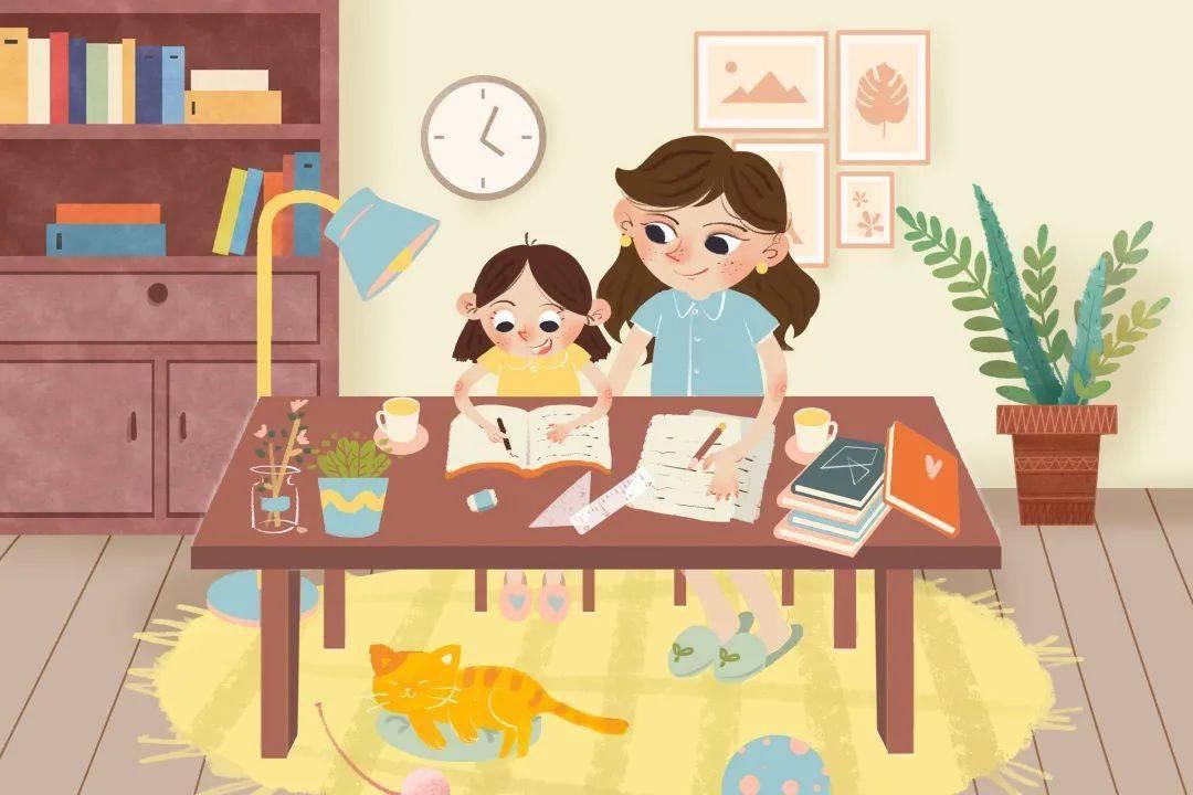 三年级预防四五年级是孩子厌学高发期,这几点原因千万注意!
