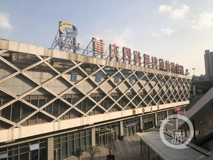 重庆新增一条景区直通车线路 最早6:30开班