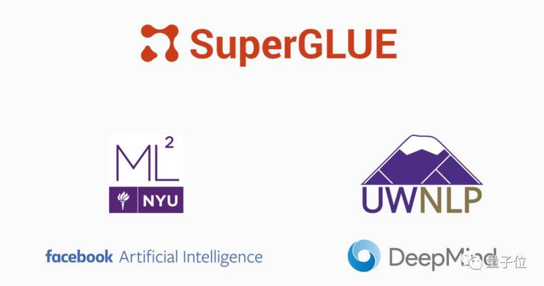 "AI在这张""问卷""上首次超越人类,SuperGLUE被微软谷歌两家""攻破""  第7张"