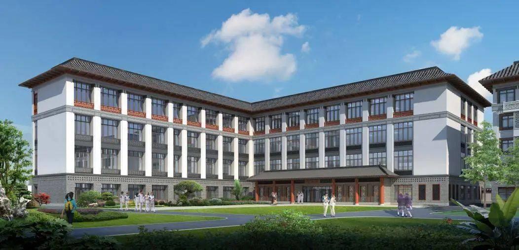 宁波这所重点中学即将扩建!还有个好消息:继续免费、优惠!