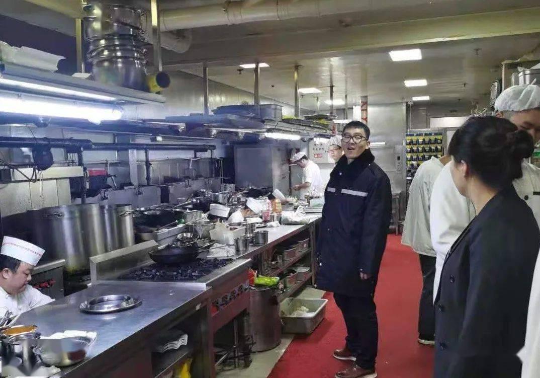 通州区超额完成全年餐饮行业检查监测任务