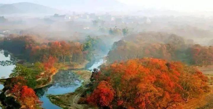 """来广西旅游只知道桂林山水?亏!这个被誉为""""小九寨沟""""的地方你去过吗?"""