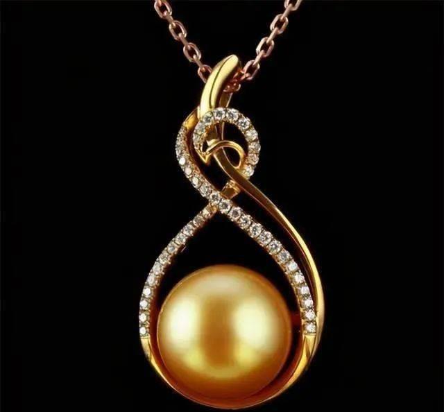 昂贵的珍珠类型,哪一种更适合你? 网络快讯 第4张