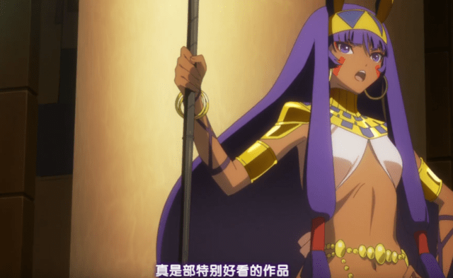剧场动画《Fate/Grand Order-神圣圆桌领域卡美洛-前篇》三分钟了解角色来历及剧情背景