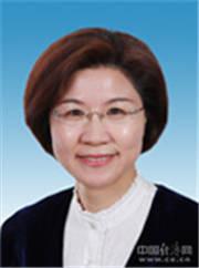 孙梅君任北京市委统战部部长、市政协党组副书记(图