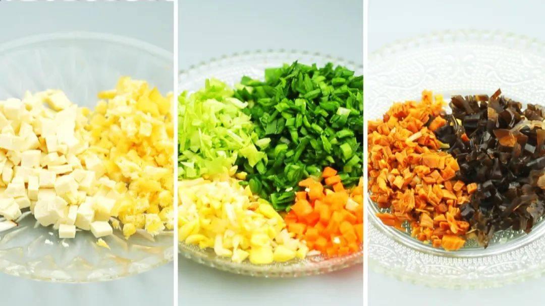 【养生厨房】今日菜谱——懒人韭菜盒子