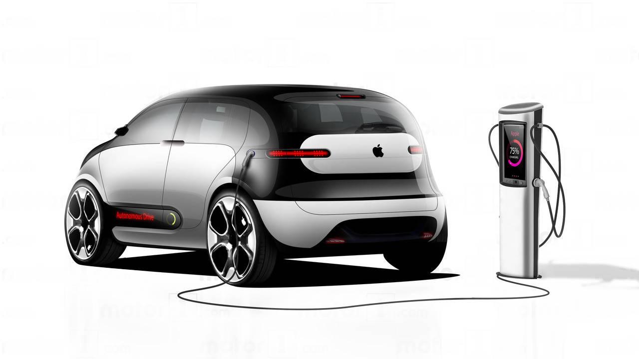 比特斯拉还猛?苹果无人驾驶汽车曝光:这下真买不起了