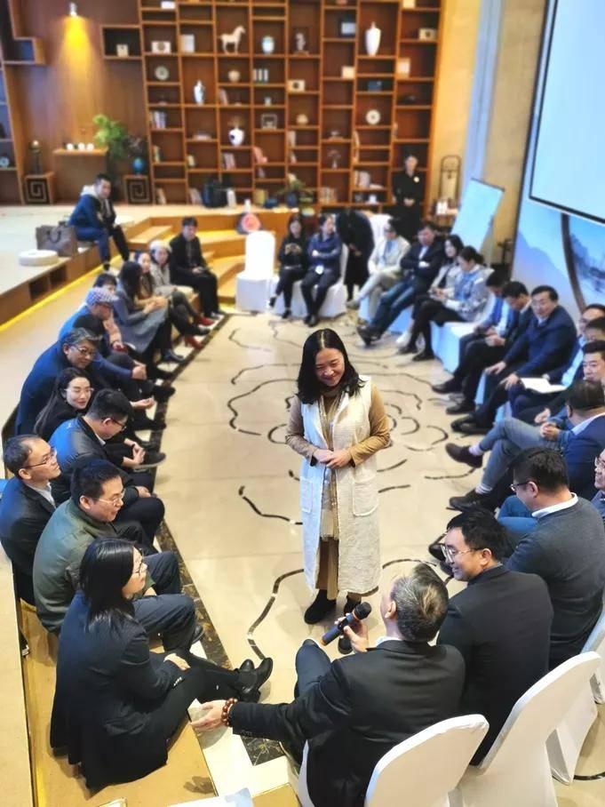 以管理赢未来,云南北大资源探索实践打造核心人才团队