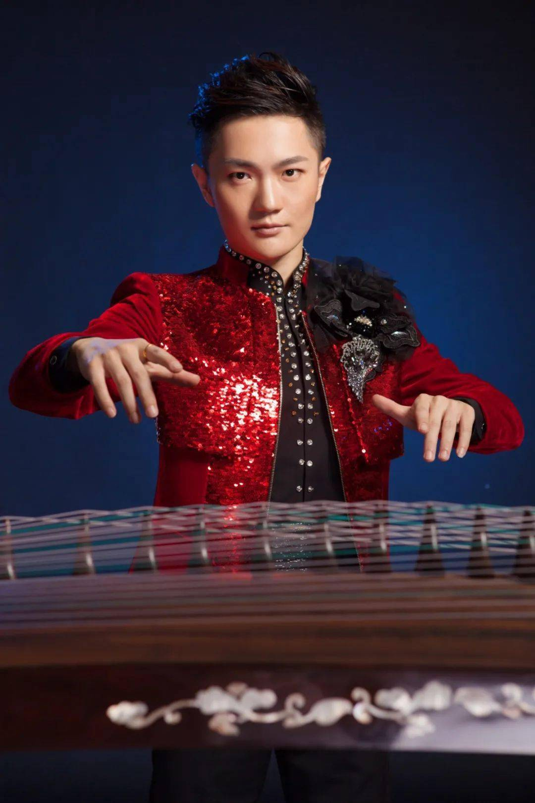 """湖南民族乐团2021年度巨献——""""欢乐祥和""""中国年音乐会"""