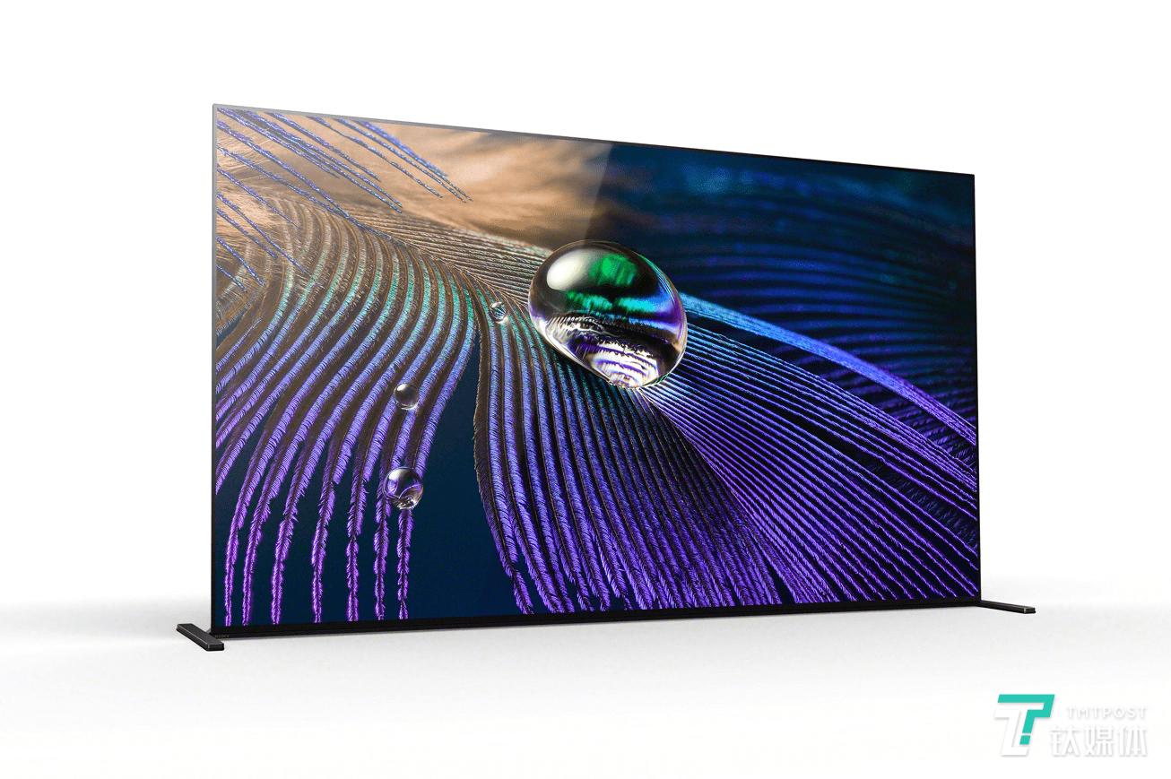 """索尼发布XR认知芯片,智能电视进入""""会思考""""的时代"""
