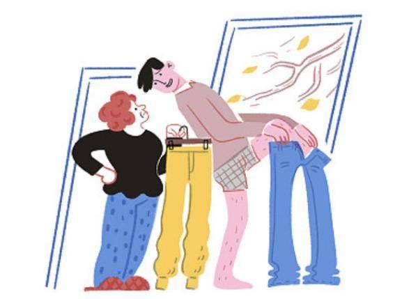 老人、小孩、成年人挑选秋衣裤的方法都不同!挑对了,身暖健康整个冬~