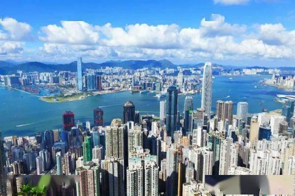 3.6亿补贴!香港鼓励青年大湾区就业…