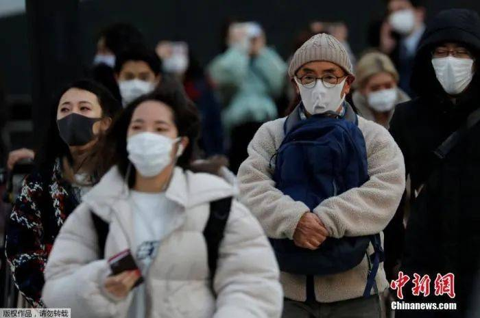 日本发现变异新冠病毒,不同于英国和南非发现的病毒