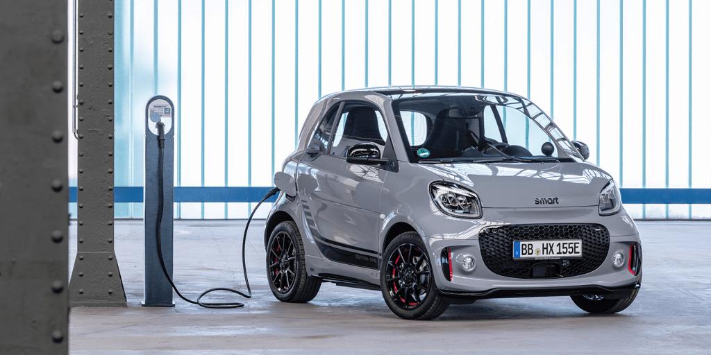 动点汽车:极星 2020、丰田 C + pod、领跑新车 C11_售价