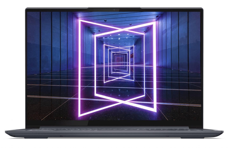 联想推出新款Yoga Slim 7i Pro:90Hz OLED 屏,100% DCI