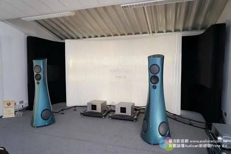 【「音响论坛」刘总编观点说】呈现最好音场的音箱摆位法