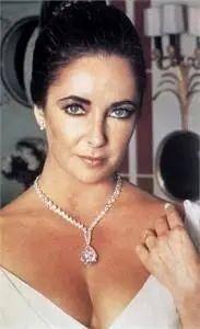 49岁黎姿要复出了?她戴的这套4000万珠宝才是传奇