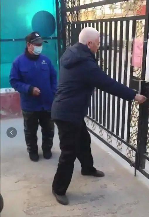退休副局长不戴口罩强闯关卡辱骂防疫人员,处理结果来了