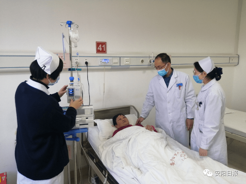 安阳:五类医用耗材大幅降价,冠脉支架从1.3万降到700元
