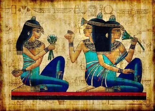 催情还是臭美?渊远流长的古埃及精油芳疗史