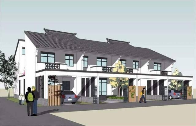 卫生中心、老街提升、安置基地……2021年嘉定这里有大动作