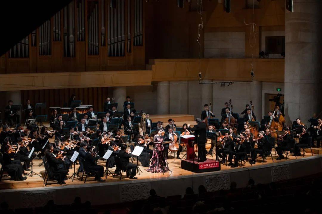 昨晚,听东西方音乐家跨越百年的对话