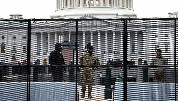 """FBI警告全美面临武装抗议,想发动""""第二次内战""""的组织是谁?"""