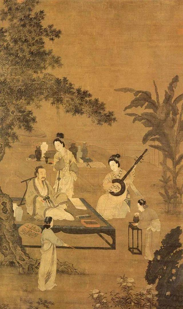 他离开了968年,却依然是中国最温柔的男人
