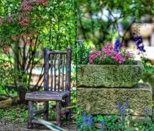 拥有一个院子,是世间最温暖的活法