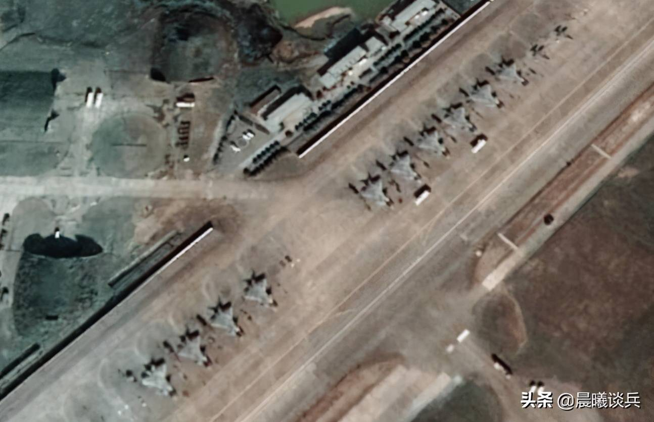 力压美俄,2020年中方战机产量世界第一,我们真的在备战