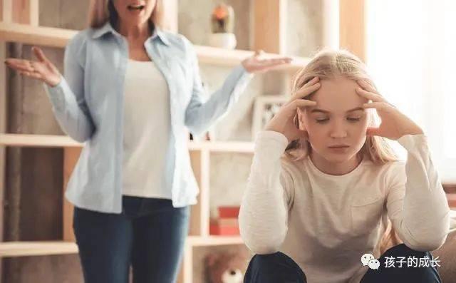家长焦虑的深层次原因是:不了解孩子的成长规律