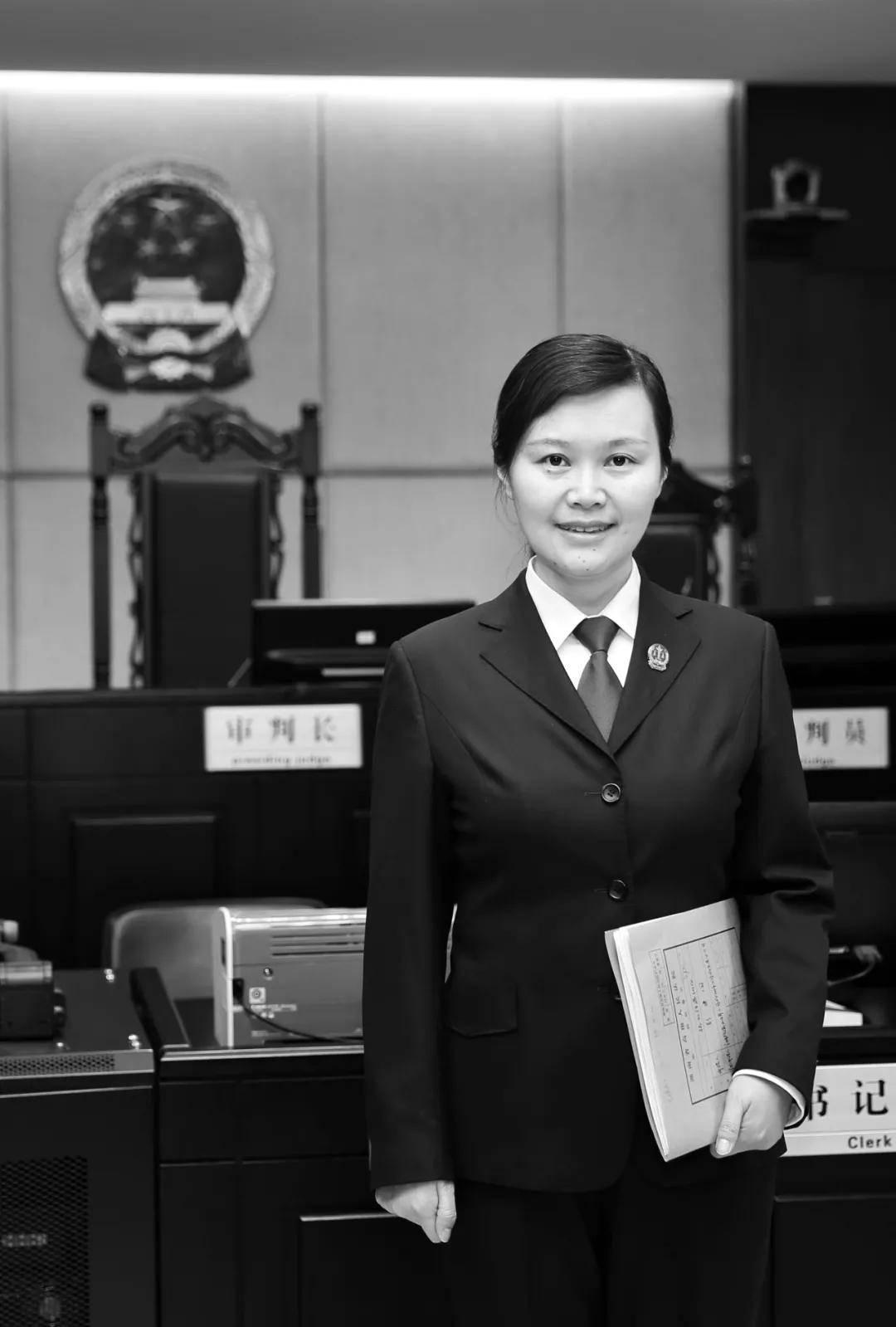 湖南高院通报周春梅法官不徇私情、拒绝人情干扰 惨遭报复杀害的情况