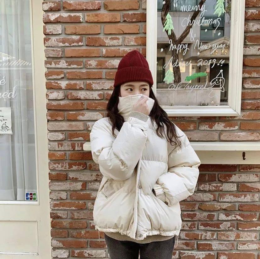 2020冬季羽绒服流行趋势,羽绒服好土啊?!那是你不会挑!