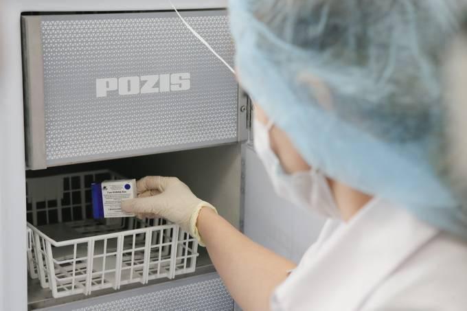 俄罗斯一女子体内发现18种变异新冠病毒 女子患有淋巴瘤