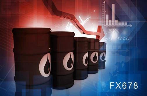 美国石油学会原油库存比预期减少582万桶,美国石油增幅超过2%