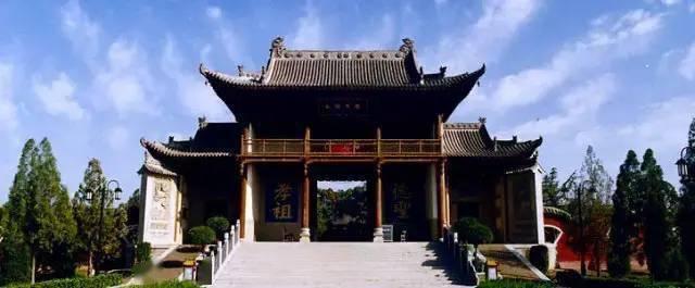 """五千年中国,看山西!想要领略""""古山西""""的韵味,就来这些地方~  第3张"""