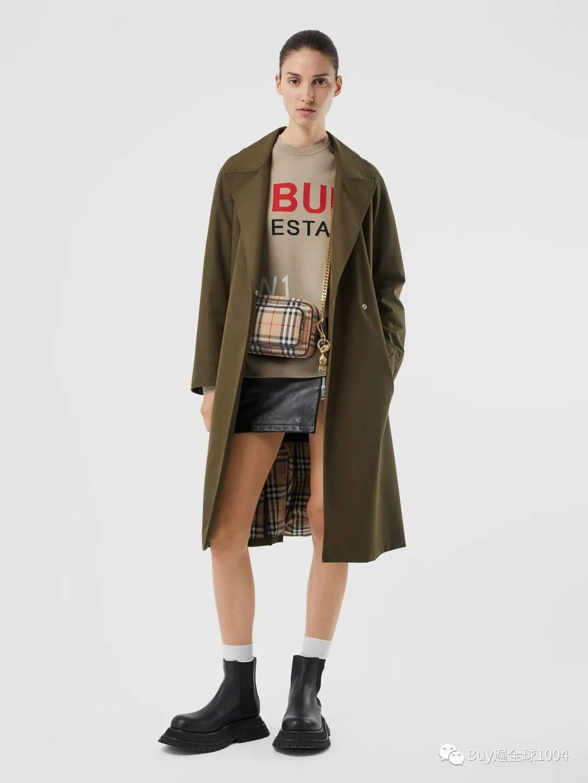 Burberry 博柏利 | 2021免税报价(1月包包篇)
