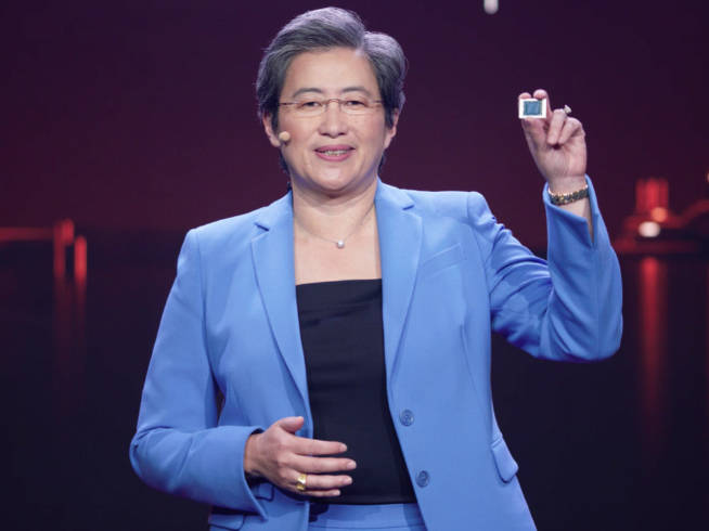 AMD锐龙5000系列移动处理器登场:联想小新/拯救者全系光速安排!